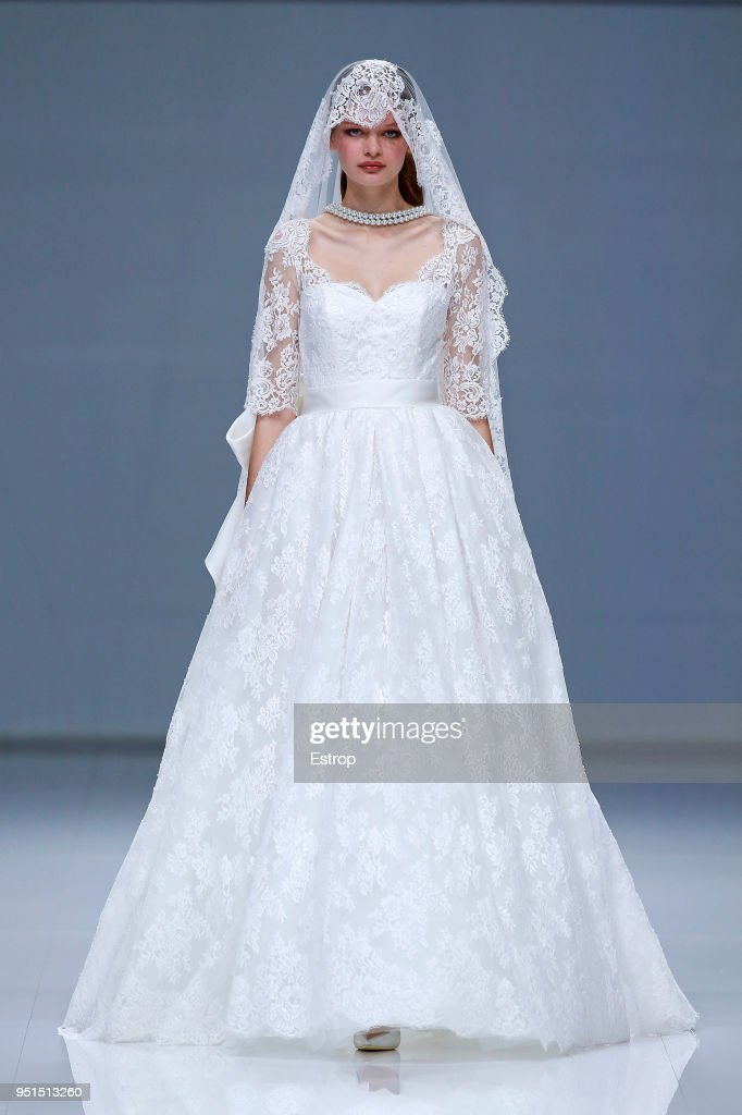 Day 3 - Barcelona Bridal Week 2018