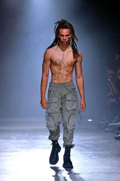 FRA: Tatras : Runway - Paris Fashion Week - Menswear F/W 2020-2021