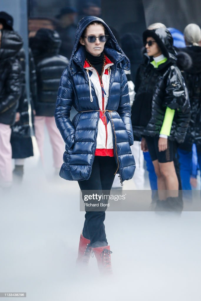 model-walks-the-runway-during-the-tatras-show-as-part-of-the-paris-picture-id1133438296
