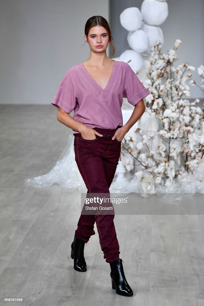 Mercedes benz fashion week sydney 2018 99