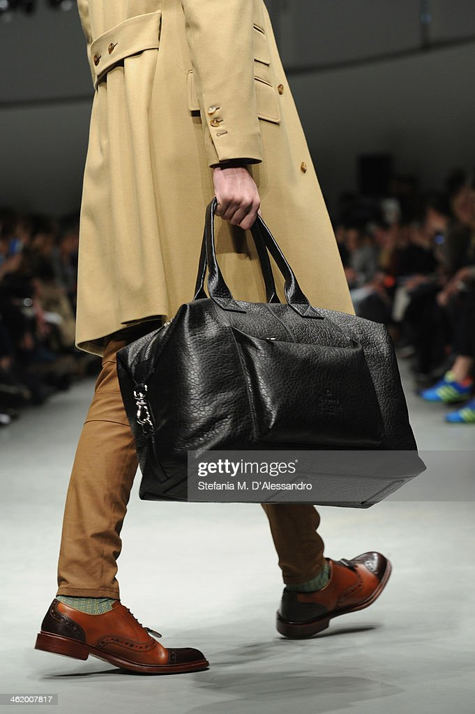 Vivienne Westwood - Runway - Milan Fashion Week Menswear Autumn/Winter 2014 : News Photo