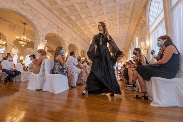 ITA: Venice Fashion Week