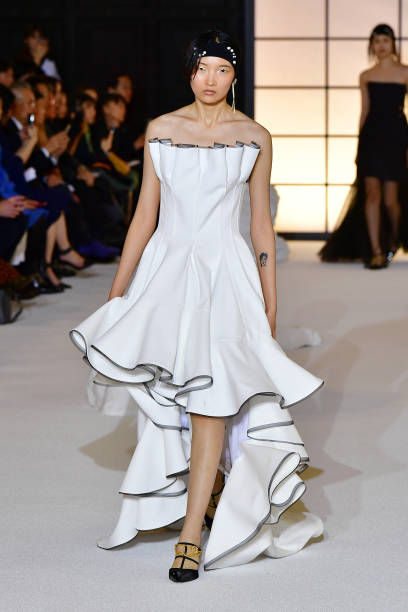 NY: Adeam - Runway - February 2020 - New York Fashion Week: The Shows