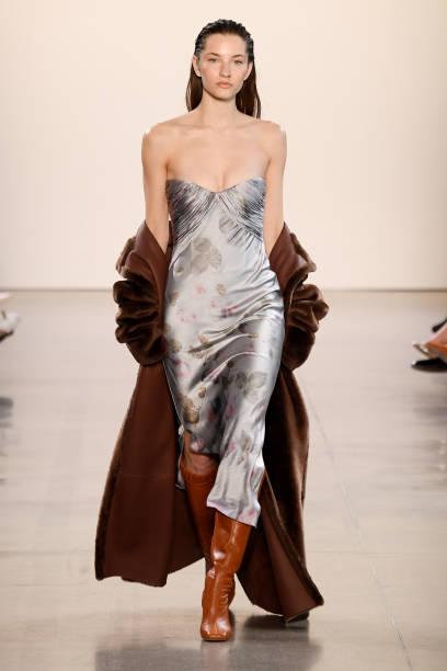 NY: Alejandra Alonso Rojas - Runway - February 2020 - New York Fashion Week: The Shows