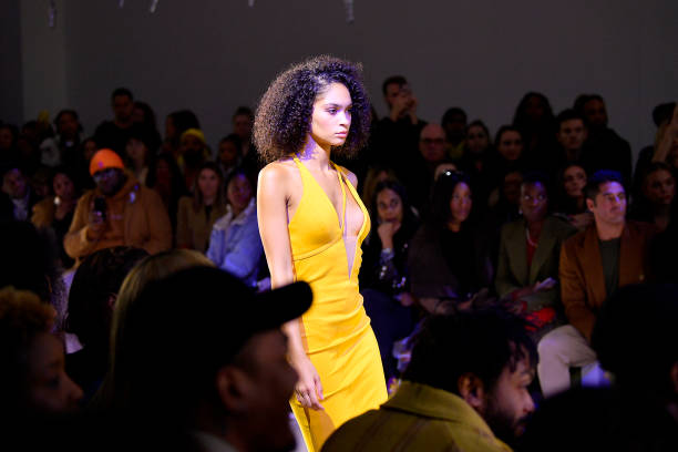 NY: Seen Around - February 2020 - New York Fashion Week: The Shows - Day 7