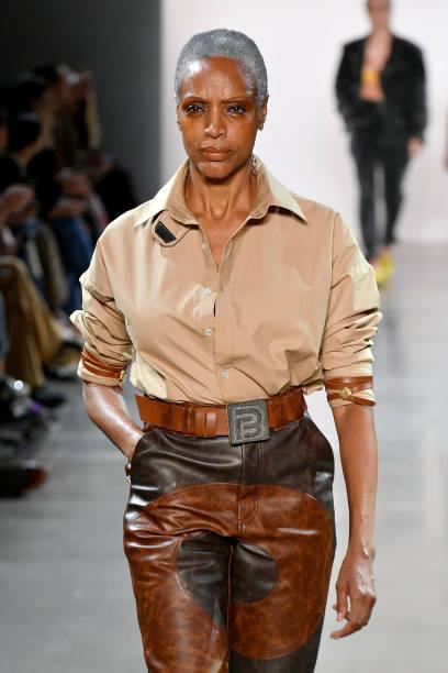 NY: Barragan - Runway - September 2019 - New York Fashion Week: The Shows