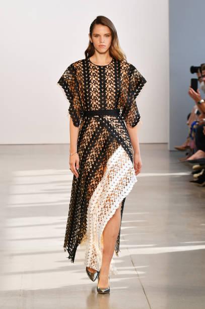 NY: Bibhu Mohapatra - Runway - September 2019 - New York Fashion Week: The Shows