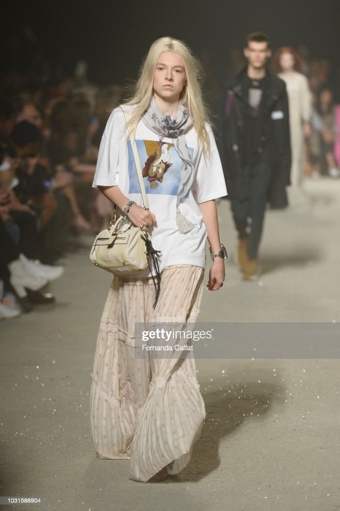 Coach 1941 - Runway - September 2018 - New York Fashion Week : ニュース写真