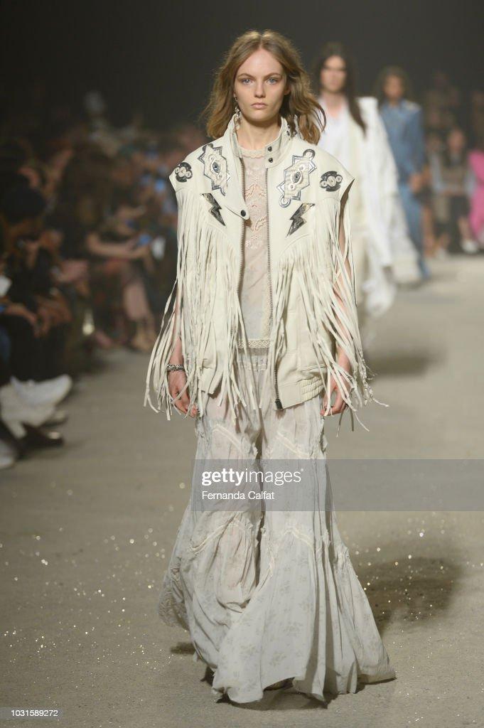 Coach 1941 - Runway - September 2018 - New York Fashion Week : ニュース写真