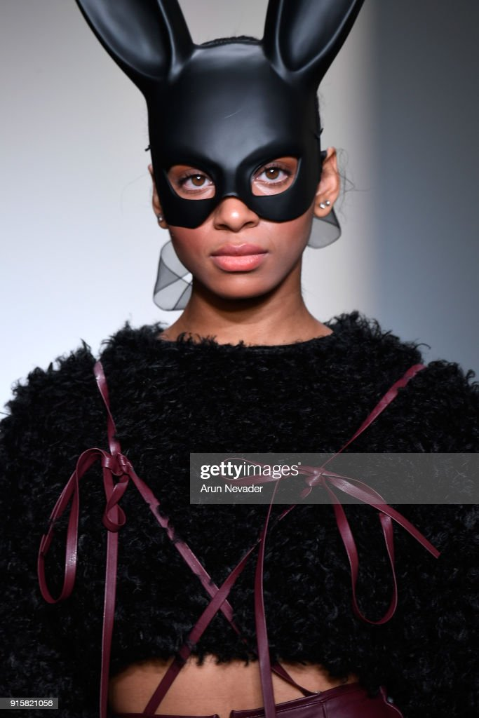 Global Fashion Collective Presents Fiction Tokyo At New York Fashion Week Fall 2018 : ニュース写真