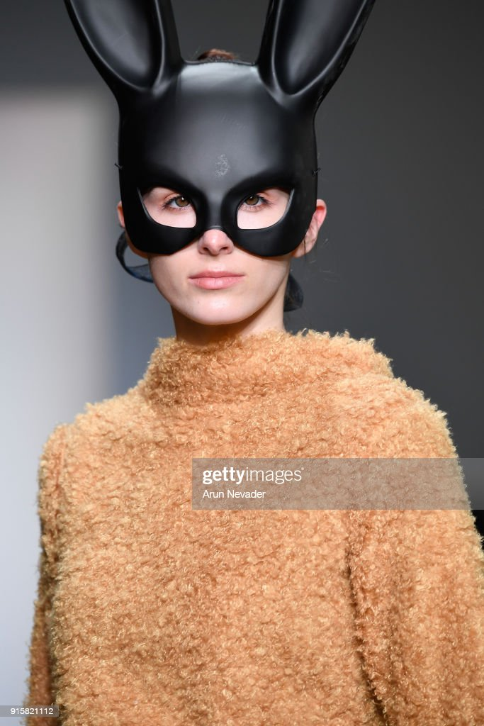 Global Fashion Collective Presents Fiction Tokyo At New York Fashion Week Fall 2018 : News Photo