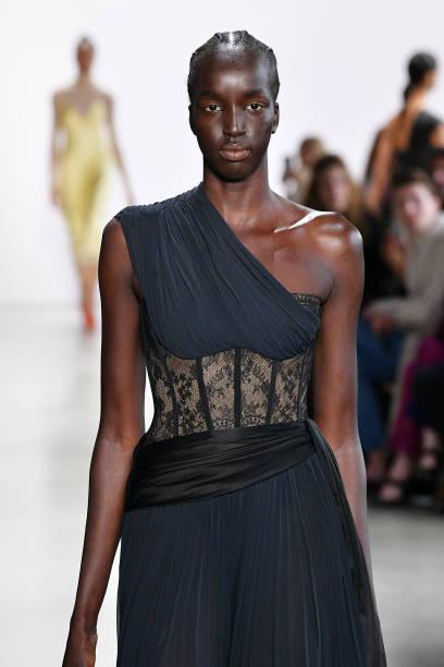 NY: Jonathan Simkhai - Runway - February 2020 - New York Fashion Week: The Shows