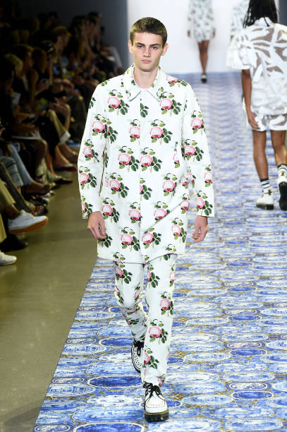 NY: Libertine - Runway - September 2019 - New York Fashion Week: The Shows