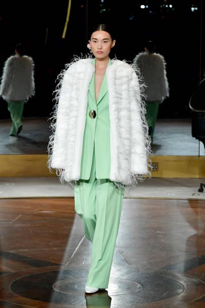 NY: Prabal Gurung - Runway - February 2020 - New York Fashion Week: The Shows