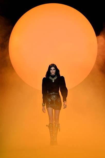 NY: Raisavanessa - Runway - February 2020 - New York Fashion Week: The Shows