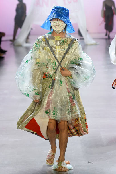 NY: RISD - Runway - September 2019 - New York Fashion Week: The Shows