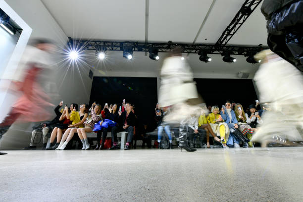 NY: Seen Around - February 2020 - New York Fashion Week: The Shows - Day 6