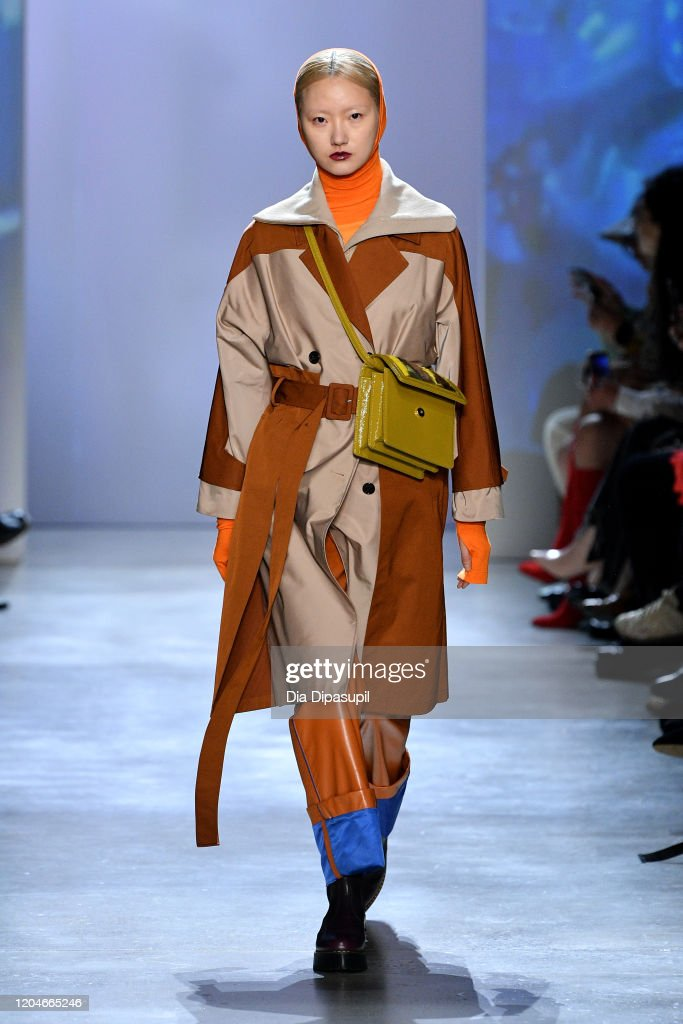 Concept Korea - Runway - February 2020 - New York Fashion Week: The Shows : News Photo