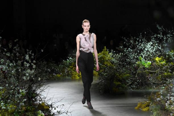 NY: Jason Wu Collection - Runway - February 2020 - New York Fashion Week: The Shows