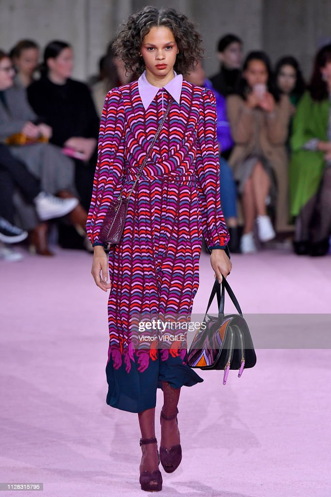 Kate Spade - Runway - February 2019 - New York Fashion Week : ニュース写真