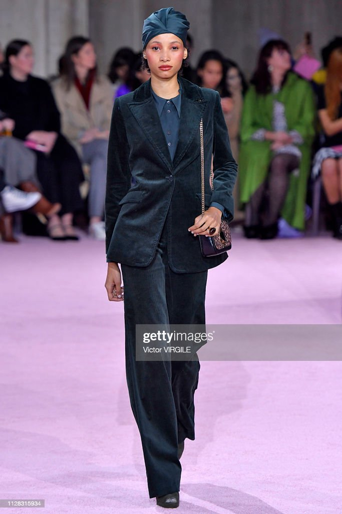 Kate Spade - Runway - February 2019 - New York Fashion Week : ニュース写真