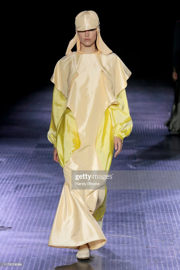 Academy Of Art University Spring 2020 Collections - Runway : News Photo
