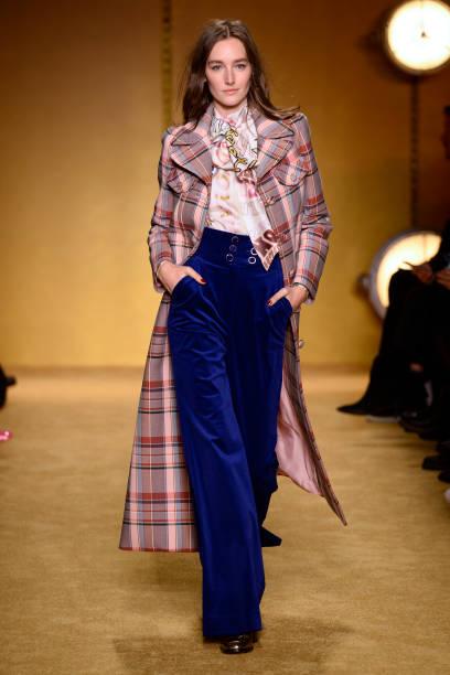 NY: Zimmermann - Runway - February 2020 - New York Fashion Week: The Shows