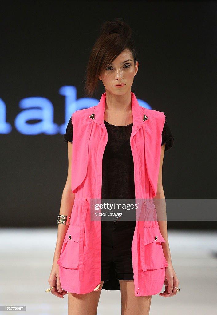 Google+ Fashion Mexico - Day 1 : News Photo