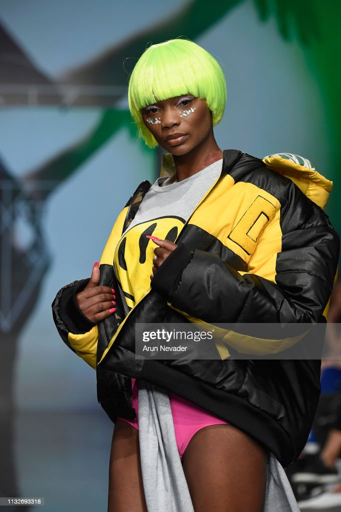 CA: Dexter + K Swiss at Los Angeles Fashion Week FW/19 Powered by Art Hearts Fashion