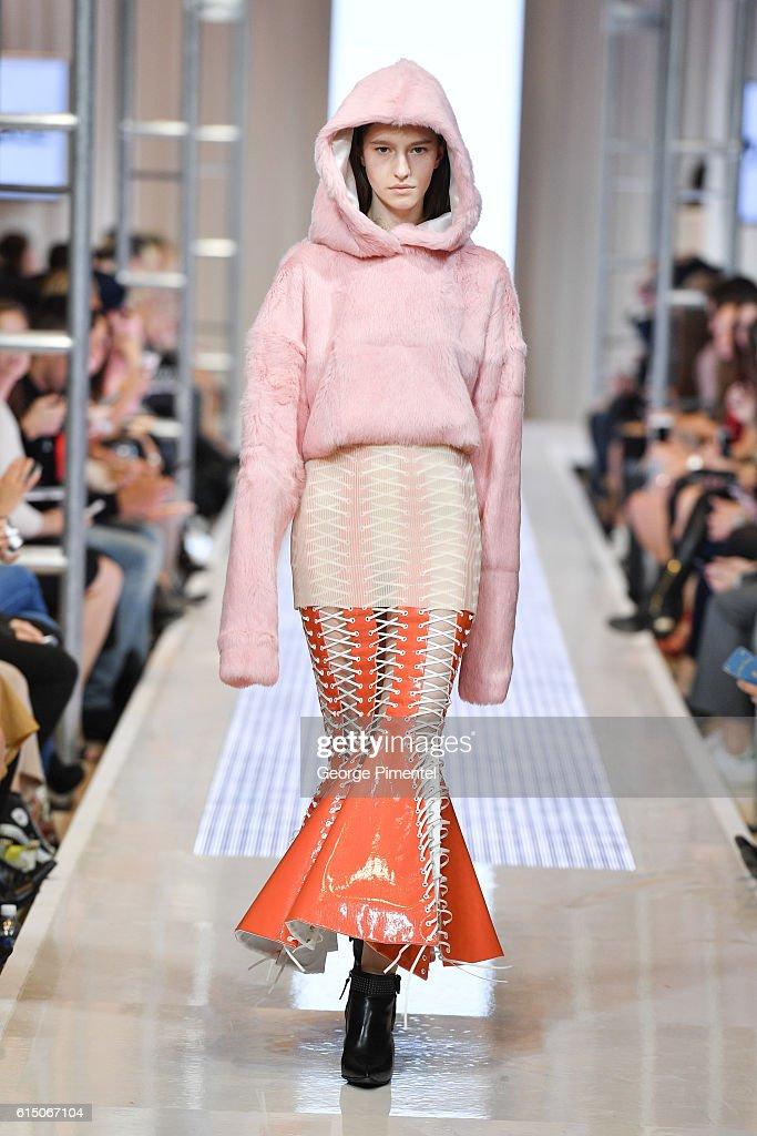 FashionCAN - Mikhael Kale : News Photo