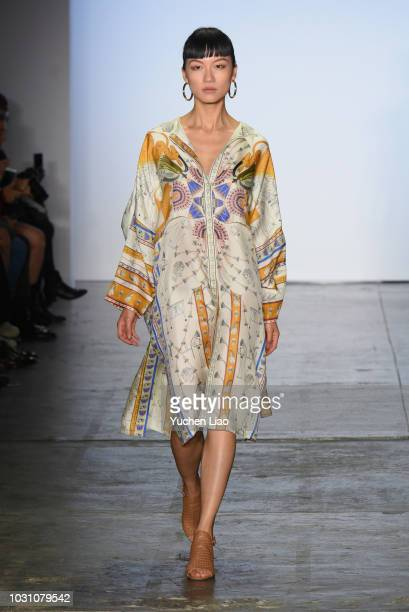 179 Emerging Designer Showcase Runway September 2018 New York Fashion Week The Shows Photos And Premium High Res Pictures Getty Images