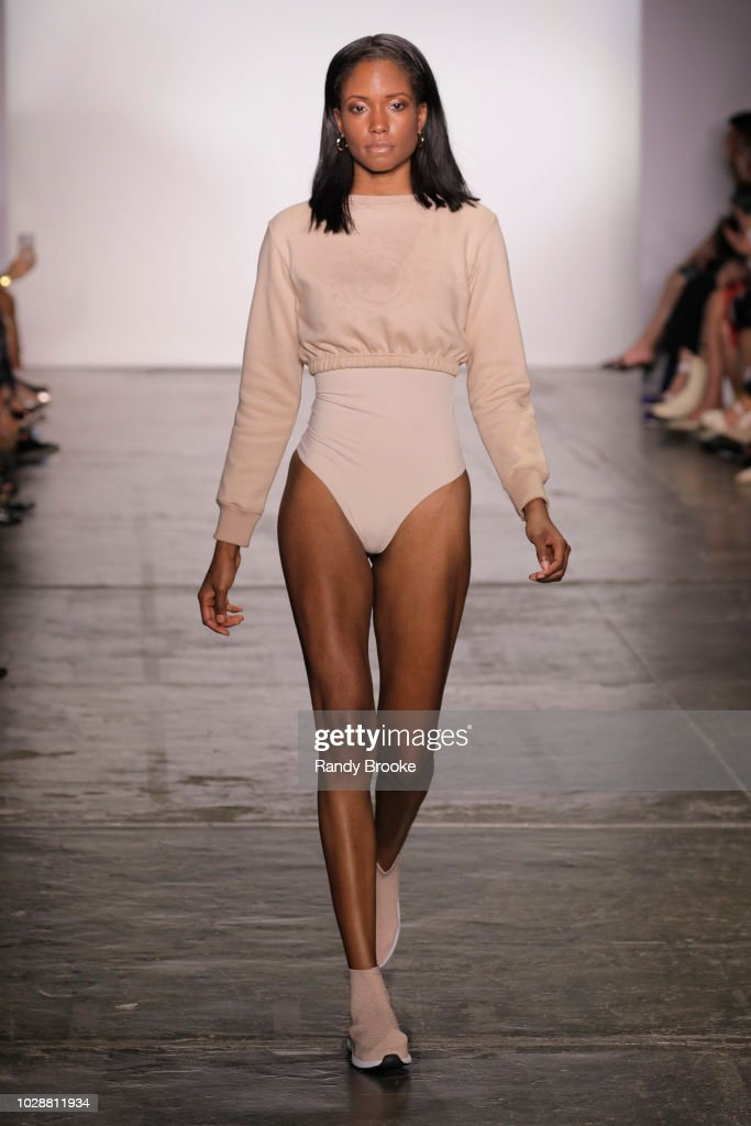 Fashion Palette - Runway - September 2018 - New York Fashion Week: The Shows : News Photo