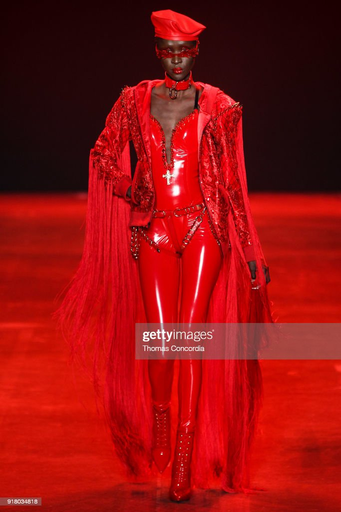The Blonds - Runway - February 2018 - New York Fashion Week: The Shows : News Photo