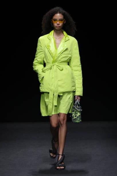 ITA: Budapest Select - Runway - Milan Fashion Week - Spring / Summer 2022