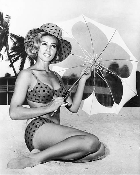 Fashion In Florida In 1970