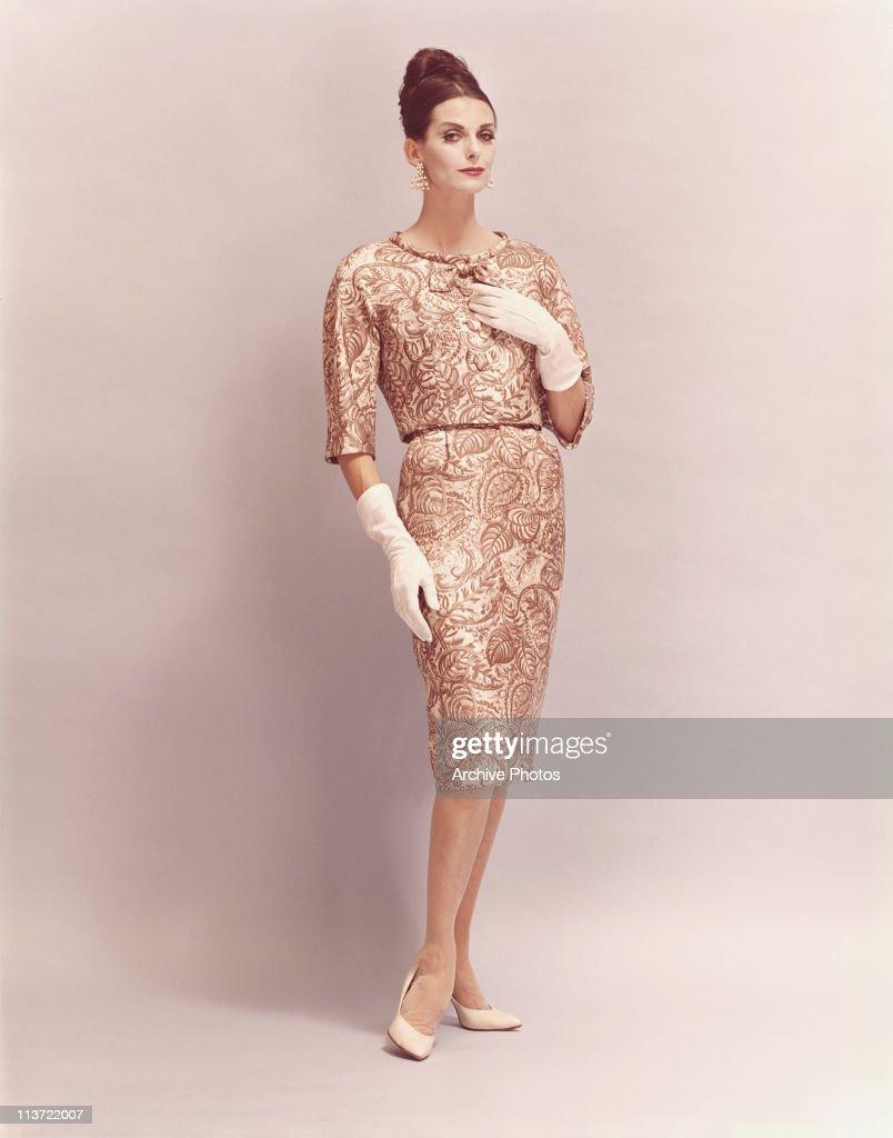 Foliate Fashion : News Photo