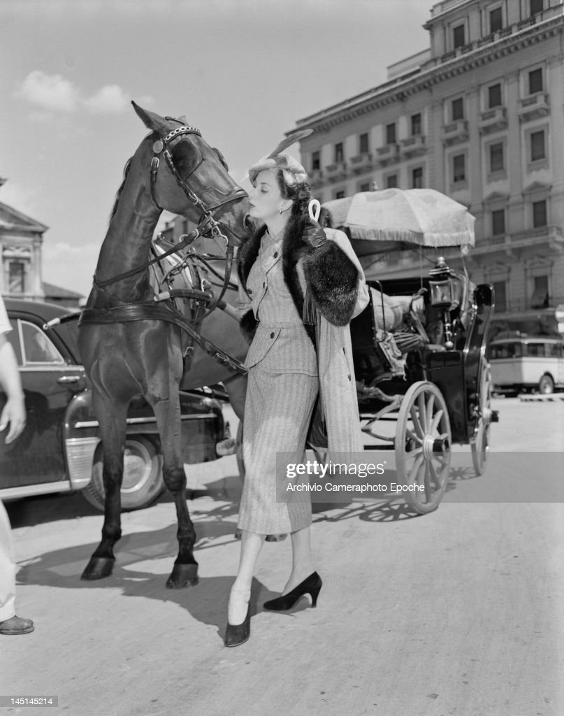 Italian Fashion : News Photo