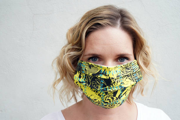 GBR: Great British Designer Face Coverings: Reusable, for People and Planet.