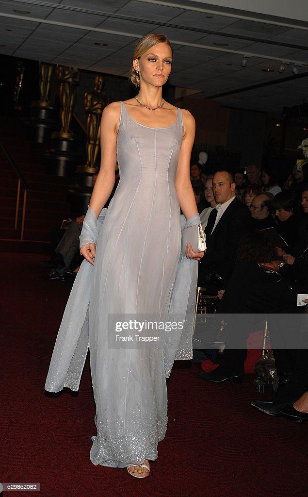 USA - A Celebration of Oscar Fashion - Oscar Gowns ...