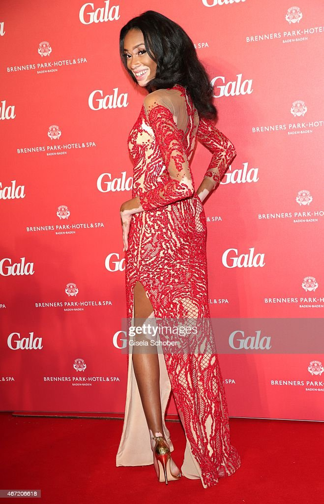 Gala Spa Awards 2015