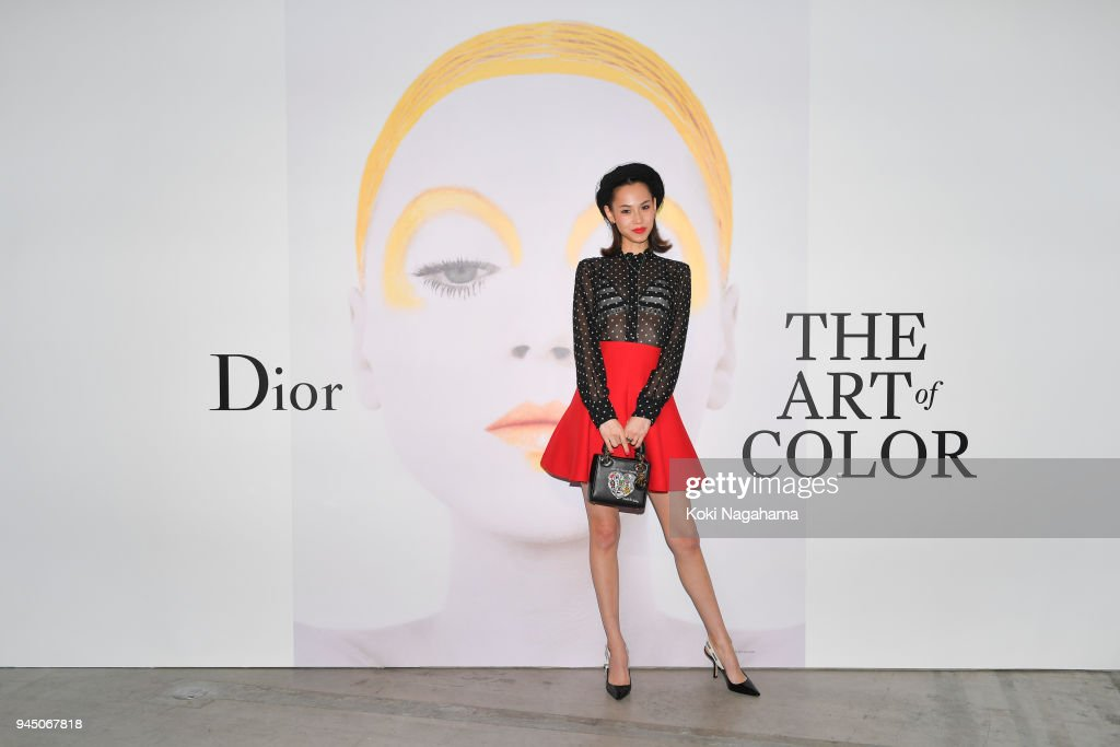Dior: The Art of Color Press Preview