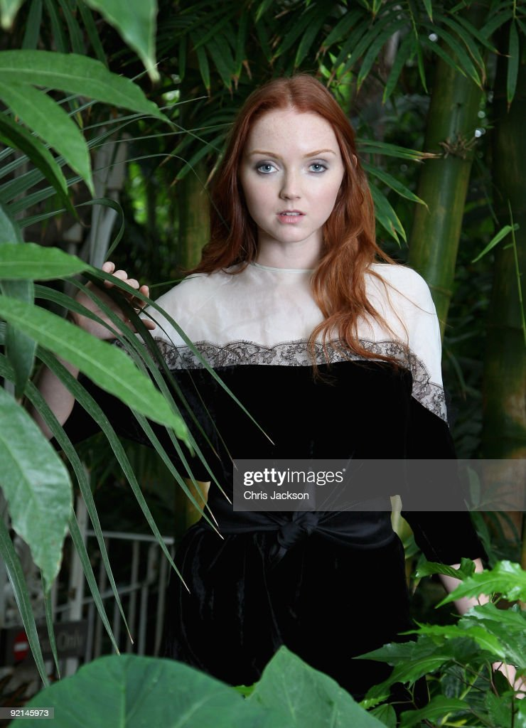 Sky - Rainforest Awareness Photocall