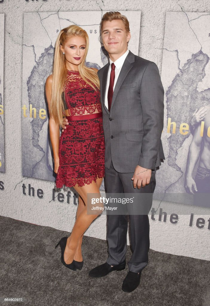 """Premiere Of HBO's """"The Leftovers"""" Season 3 - Arrivals"""