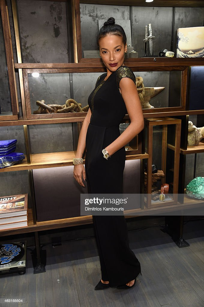 David Yurman Soho Boutique Grand Opening Event To Benefit New Yorkers For Children : News Photo