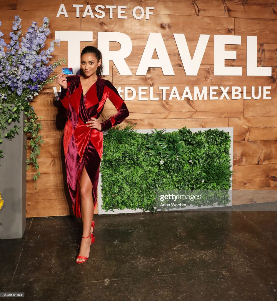 American Express And Delta Air Lines A Taste Of Travel With #DeltaAmexBlue