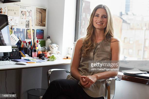 Model/designer Lauren Bush poses for Madame Figaro on April 24 2012 in New York City Figaro ID 104139010 CREDIT MUST READ John...