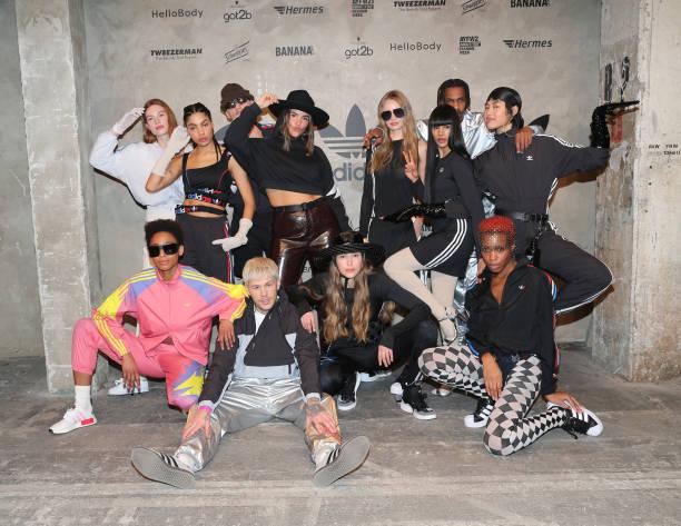 DEU: Day 2 - ABOUT YOU Fashion Week 2021
