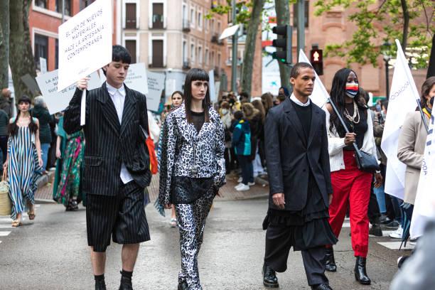 ESP: Collective Presentation - Madrid Es Moda 2021