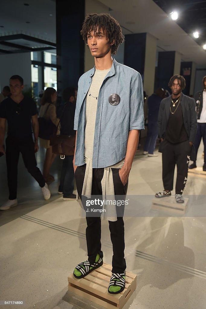 NY: Assembly - Presentation - New York Fashion Week: Men's S/S 2017