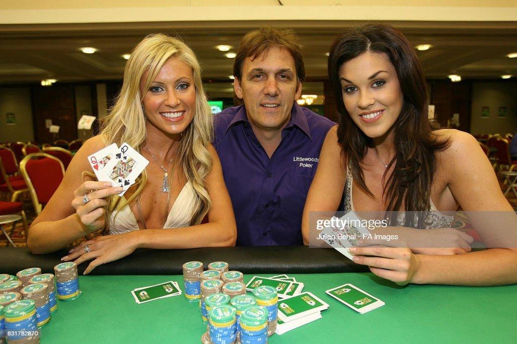 Image result for tony cascarino poker